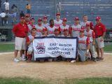 Senior LL 2006 Eastern Regional Champions