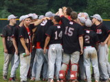 Game #27 vs. N. Bergen @ Home - 3rd Round North #1 Group IV, Tuesday, May 27, 2008 - Win-9-5