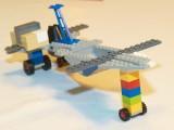 2009-01-07 Olivers new plane