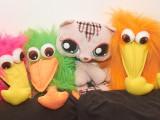 2009-01-14 Four friends