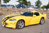 American car - Dodge Viper