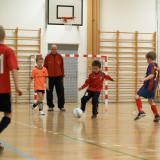 2011-01-27 - Football training