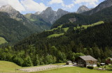 Gstaad and area
