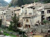 Languedoc  Villages