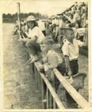 Old Race Track - McRae, Ga.