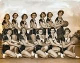 Workmore GirlsTeam c. 1953