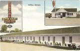 Workmore's Dobson Motel & Restaurant