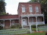 John L. Day House - Lumber City