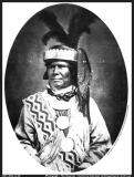 Seminole Chief Billy Bowlegs