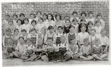 Lumber City 1931 Third Grade Class