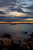Cape Anne Sunset 1 (MA)