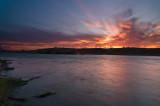 Missouri River Sunset (MT)