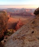 Hunt's Mesa Sunrise