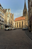 Muenster Cathedral