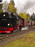 Narrow Gage Train Redux