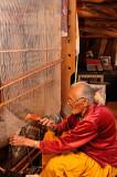 Suzie Yazzie Weaving