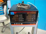Exhaust Analysis Hardware