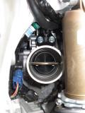 2009 CRF450R - 50mm Keihin Fuel Injection