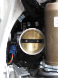 2009 CRF450R Fuel Injection