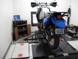 KLR650 JD Jet Kit Development