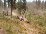Idaho City 100 Grass Track