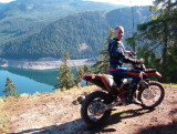Day 1- North Bend to Cliffdel, to Vantage