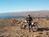 Day 2- Vantage to Mattawa, to Table Mountain