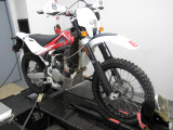 Husqvarna Fuel Injection Picture Gallery