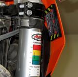 KTM 250 and 350 JDJetting EFI Tuning