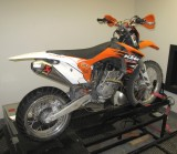KTM 250 XCF XCF-W ... Plus a BigBore 340XCF -Picture Gallery