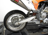 KTM 250SXF JDJetting EFI Tuning