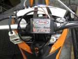 KTM 350SXF JDJetting EFI Tuning