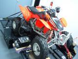 Honda TRX450 2006-2009