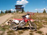Idaho Riding