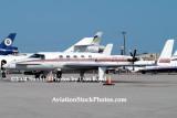 Raytheon Beech 2000A Starship 1 N8158X corporate aviation stock photo #9336