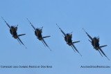 The Blue Angels at Wings Over Homestead practice air show at Homestead Air Reserve Base aviation stock photo #6274