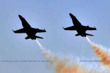 The Blue Angels at Wings Over Homestead practice air show at Homestead Air Reserve Base aviation stock photo #6298