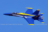 The Blue Angels at Wings Over Homestead practice air show at Homestead Air Reserve Base aviation stock photo #6300
