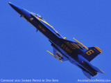 The Blue Angels at Wings Over Homestead practice air show at Homestead Air Reserve Base aviation stock photo #6333