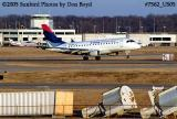 Delta Connection (Shuttle America) EMBRAER ERJ-170 N863RW aviation airline stock photo #7562