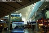 Terminal D at Dallas/Ft. Worth International Airport stock photo #8805