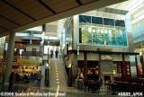 Terminal D at Dallas/Ft. Worth International Airport stock photo #8809