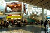 Terminal D at Dallas Ft. Worth International Airport stock photo #8815