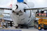 Cyprus A320-231 5B-DAT - 1st non-crash A320 to be scrapped - aviation stock photo #0080