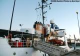 2006 - USCG Cutter GENTIAN (WIX 290) Caribbean Support Tender stock photo #9330
