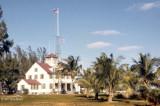 1967 - U. S. Coast Guard Station Lake Worth Inlet on Peanut Island