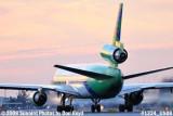 2008 - Arrow Cargo DC10-30 N478CT (ex N109WA and N1859U) takeoff roll aviation stock photo #1324