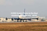 2008 - Lufthansa B747-430 D-ABVR airline aviation stock photo #0741