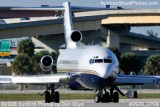 727 Exec-Jet LL's B727-232/Adv N727NY (ex DL N464DA, PE and CO N523PE, N59792) corporate aviation stock photo #0920