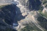 Weasel Collar Glacier, Terminus & Forefield  (GlacierNP090109-_553.jpg)